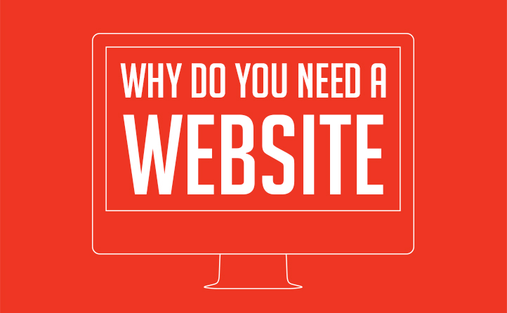 Why Do I Need a Website?